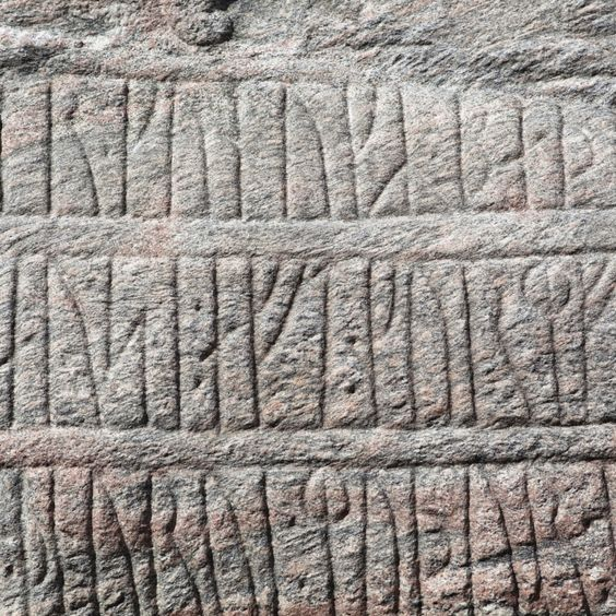 Ancient Norse rune code cracked - News - The Copenhagen Post