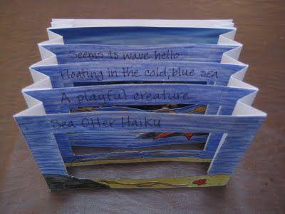 TeachKidsArt: Tunnel Books