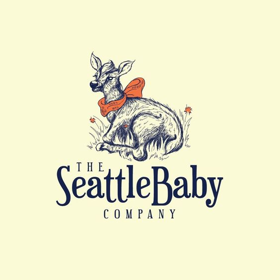 The Seattle Baby Company logo