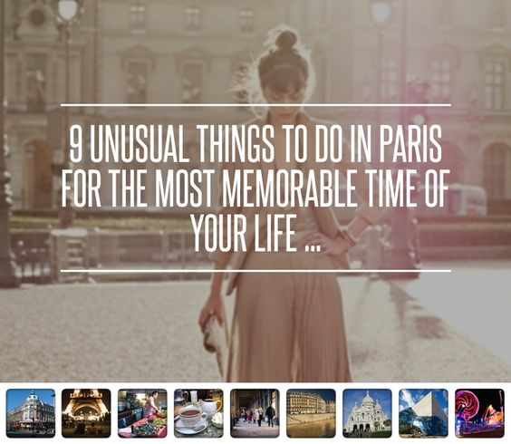 9. Book a Visit to the Funfair Museum - 9 Unusual Things to do in Paris for the Most Memorable Time of Your Life ... → Travel