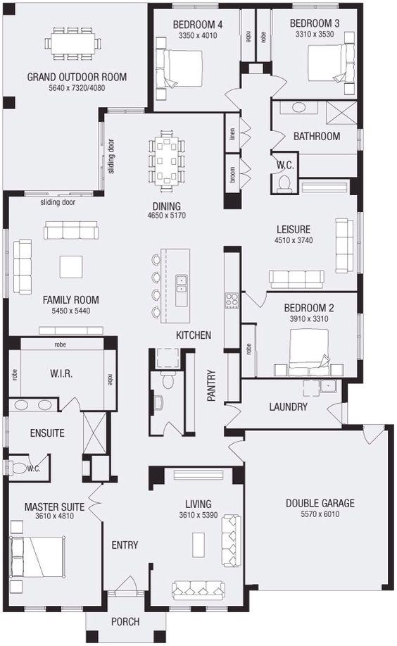 lincoln 37 metricon homes pretty much perfect single