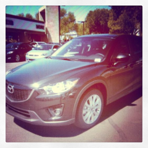 2013 Mazda CX-5 at More Mazda in the Tempe Autoplex!  #car #coolcar #mazda An Excellent website in the UK if you are looking to selling a  Mazda is the car buying website http://www.dealerbid.co.uk/