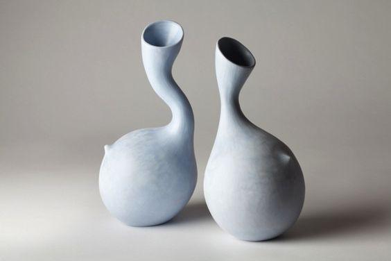 Tina Vlassopulos: Ceramics - Thisispaper Magazine
