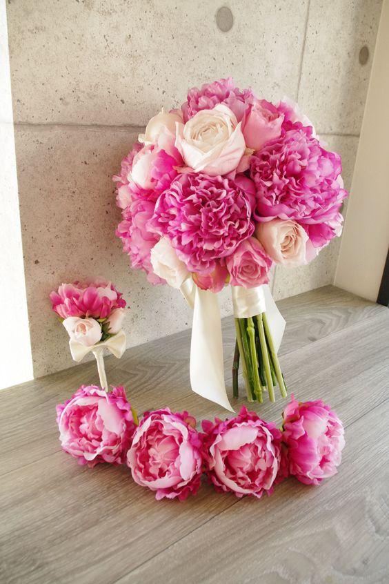 set flowers ❤︎