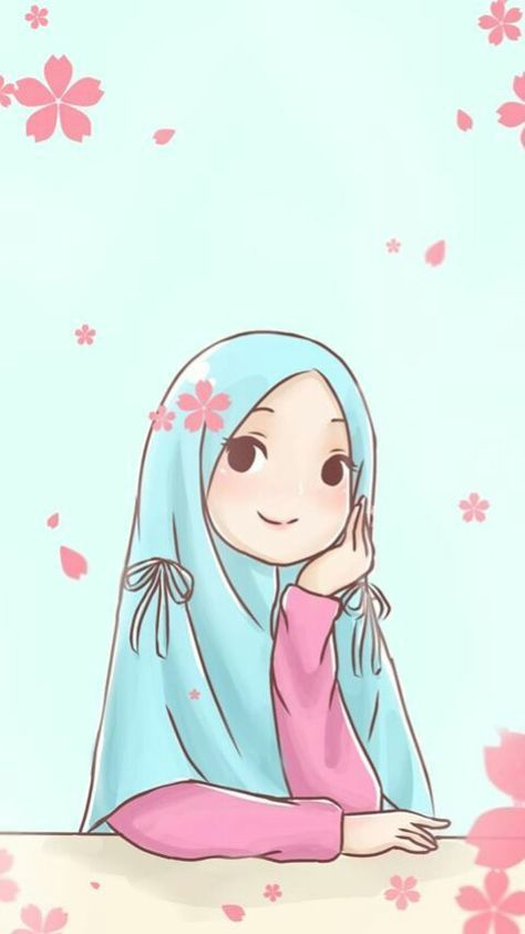 61 Ideas Drawing Reference Male Poses For 2019 In 2020 Anime Muslim Cute Cartoon Wallpapers Hijab Cartoon