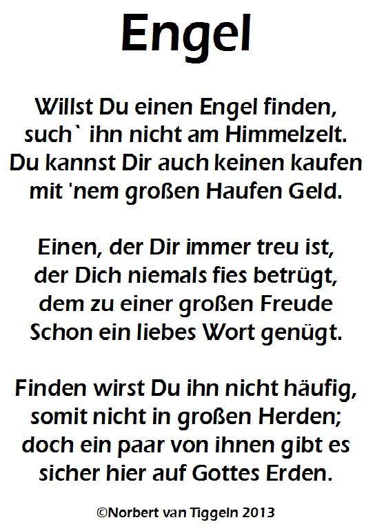 Mit Einem Klick Auf Dieses Gedicht Besuchen Sie Das Buch Lichtblicke Von Norbert Van Tiggelen Indem Weitere Ahnliche Spruche Spruche Trauer Spruche Zitate
