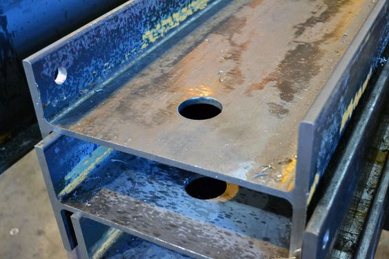 Custom steel fabrication Staten Island  The exact origin and time of when man started working with metal is unknown, however there is no question that this monumental disclosure has constantly held an extremely critical spot in human culture.  #customsteelfabricationStatenIsland