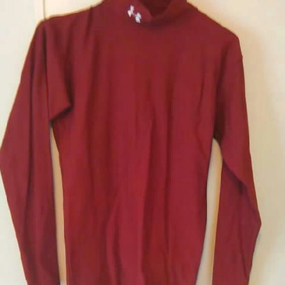 Under Armour Shirt In excellent condition Under Armour Tops Tees - Long Sleeve