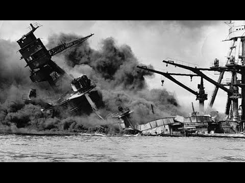 the untold story of pearl harbor Mitsuo fuchida, the top japanese pilot in the imperial japanese navy, was driven by a desire to gain respect for his nation he would survive the pearl harbor attack and the rest of the war, but.