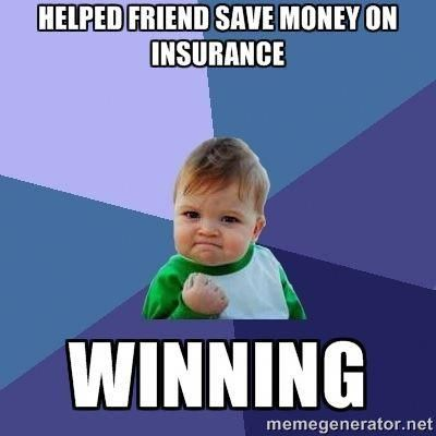 Funny Life Insurance Memes Form Local Life Agents Life Insurance Awareness Month Life Insurance Facts Life Insurance Quotes