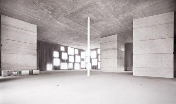 SANAA-Gebäude Essen I, 2009