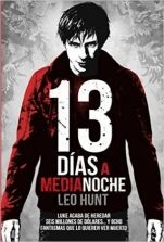 13 días a medianoche  Leo Hunt: