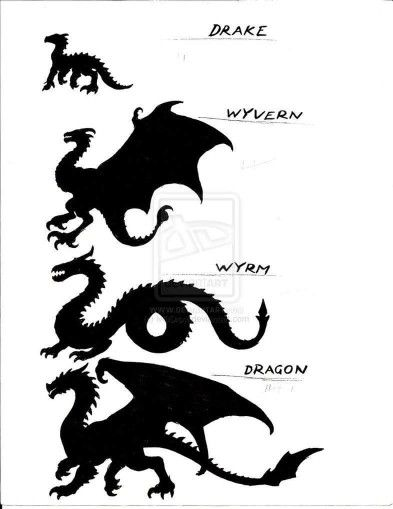 If I were a dragon ... I would look like this .. - Page 11 2eb3d0ad0531b4baa8848120cfab6e35