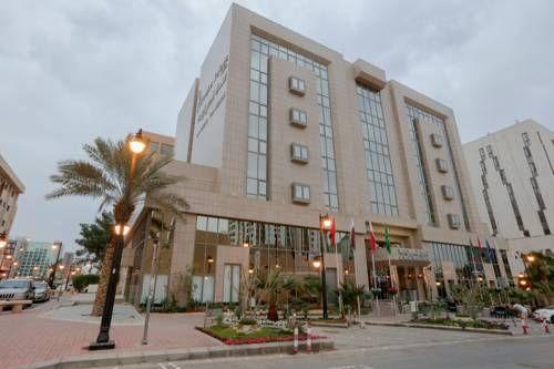 فندق قصر الواحة فنادق السعودية شقق فندقية السعودية Street View Views Scenes