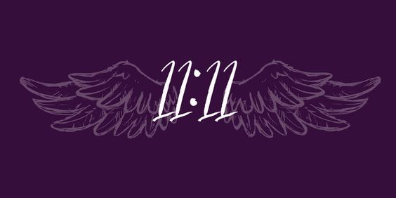 The Spiritual Meaning of Angel Number 11:11