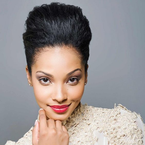 Liesl Laurie Crowned Miss World South Africa 2015