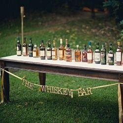 @tory ridgway I found our party: Wedding Ideas, Country Wedding, Whiskey Bar, Event, Whisky Bar, Party Idea, Wine Bar, Bar Idea