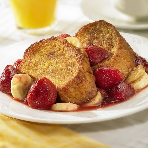 Overnight French Toast from McCormick.com