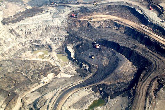 Oil shale reserves
