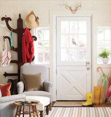 fotos e ideas para decorar entradas recibidores halls o entraditas modernas ider och sk