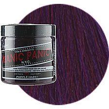 A product thumbnail of Manic Panic Purple Haze