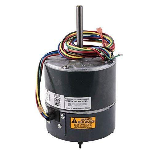 Lennox 98m39 Motor Fan 1 3 Hp Variable Review Fan Motor Ac Compressor Motor
