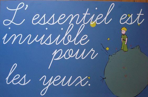 Le Petit Prince by stencilab, via Flickr