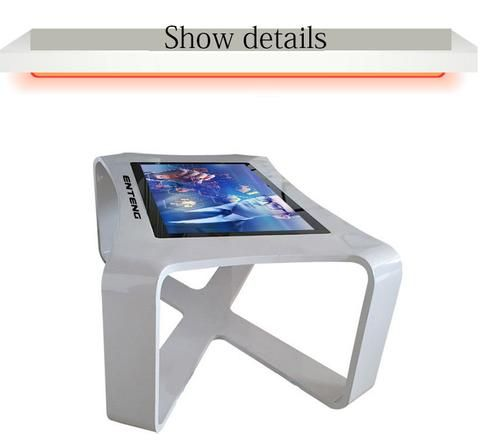 32 43 Inch Smart Touch Table 90 Off Limited 3days Whisky Gentry Touch Table Side Table Projects To Try