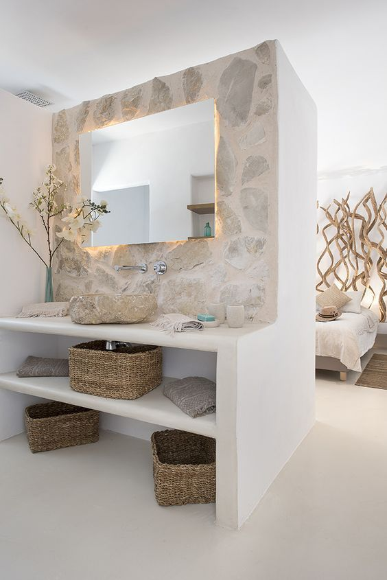 22 Interior Modern Bathroom To Rock Your Next Home interiors homedecor interiordesign homedecortips