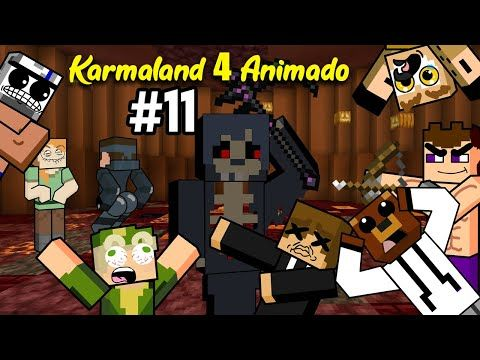 Eventos Halloween 2020 Evento Halloween Karmaland 4 Animado   Parte 11   YouTube in 2020