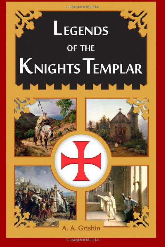 Legends of the Knights Templar. The Knights Templar trace their origin back to shortly after the First Crusade. Around 1119, a French nobleman from the Champagne region, Hugues de Payens, collected eight of his knighted relatives including Godfrey de Saint-Omer, and began the Order, their stated mission to protect pilgrims on their journey to visit the Holy Places.