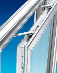Ventana de pvc osciloparalela ventanas de pvc pinterest for Puertas osciloparalelas