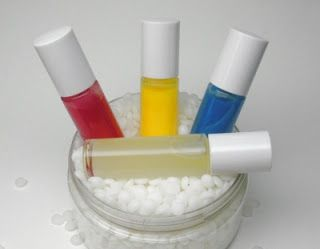 Recipe: Super-lip Gloss Roll-On