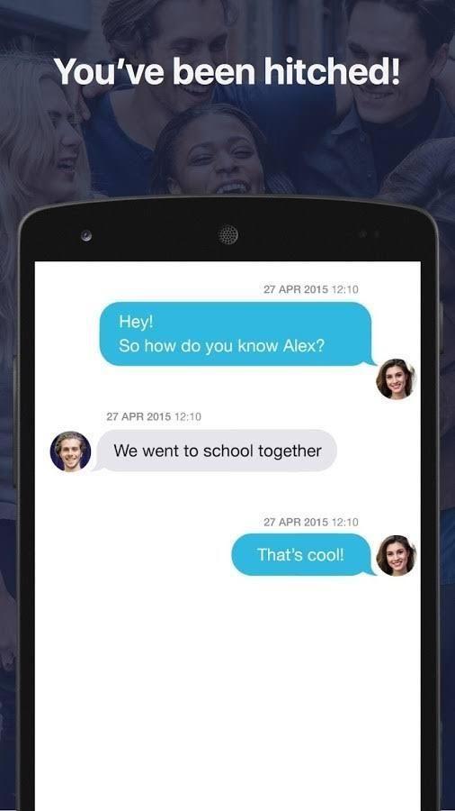 Geek dating apps asiatisk manlig dejting vit hona
