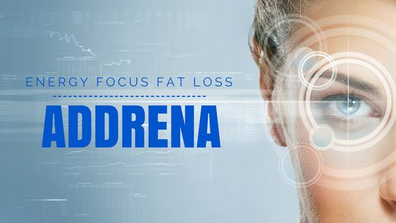 Addrena Review- Where to Buy, side effects, and ingredients