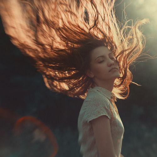 Dmitryi Hohlov - Woman Sun