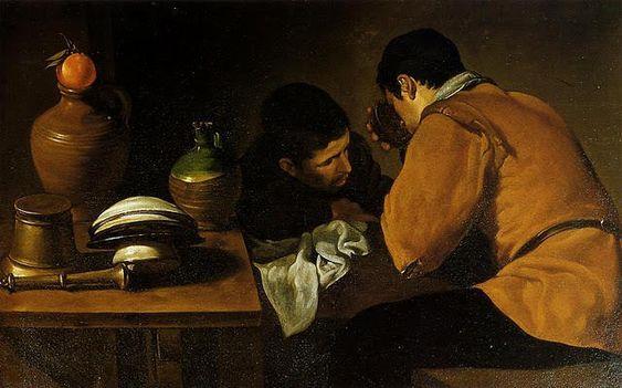 Diego de Silva Velázquez-VELÁZQUEZ EN SEVILLA: