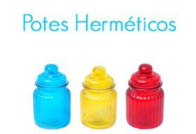 POTE HERMETICO