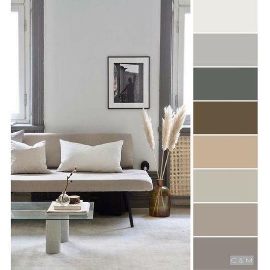 Warna Cat Rumah Gray