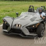 Cycle World - 2015 Polaris Slingshot - First Ride