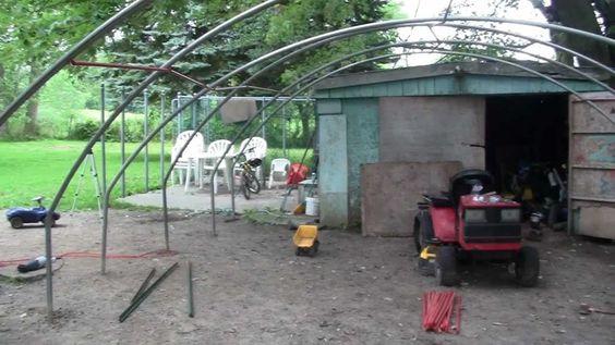 Wie Baue Ich Eine Garage Selberbauen Grube Holz Garageselber Fertiggarage Gross Mauern Werkbank Doppelgarage Ko Garage Bauen Fertiggaragen Garagentor