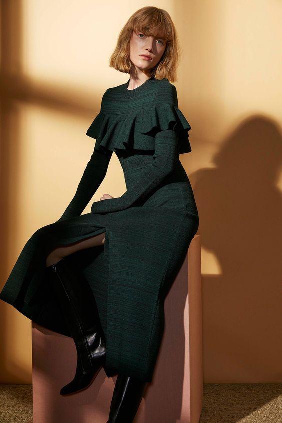 Apiece Apart Fall 2016 Ready-to-Wear Collection Photos - Vogue: