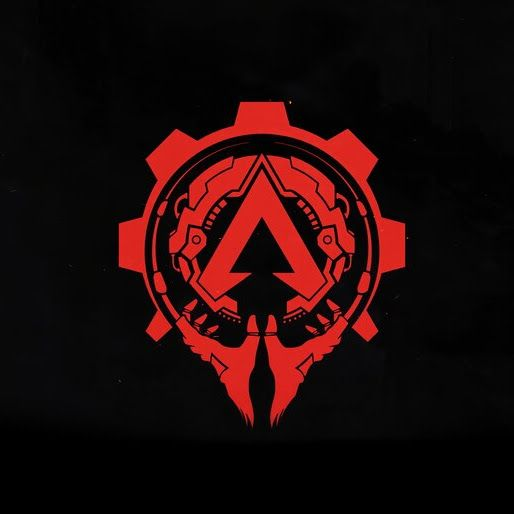 Ultra Hd Wallpaper Apex Legends Logo Assimilation Season 4