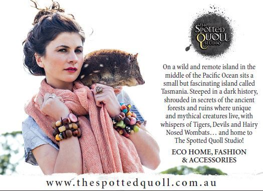 Our wild at heart, ethical by nature story!