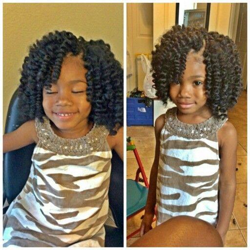 Little Girl Crochet Hairstyles Crochet For Little Girls Ahhhhhhhh