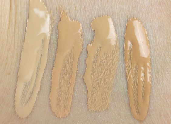 HD Liquid Coverage Foundation by Catrice Cosmetics #3