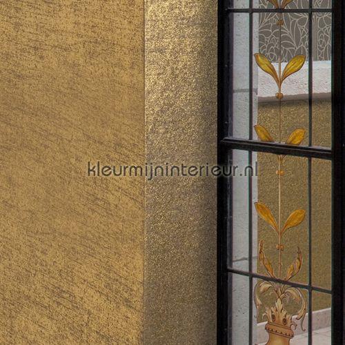 metaalfolie wandbekleding loa4993 | behang lotus van arte, Badkamer