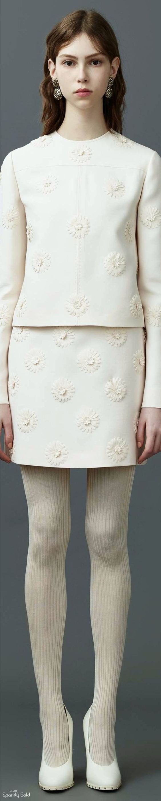 Valentino Resort 2017