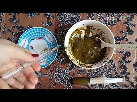 تعليم النقش للمبتدئات كيفية الحفاض على الابرة و عجينة الحناء لتسهيل النقش بجميع الخطوات Youtube Mehndi