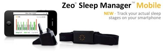 Zeo sleep manager training - Click image to view more